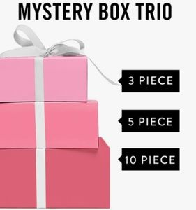Mystery Box Trio~ Paparazzi Jewelry ~ You Choose!